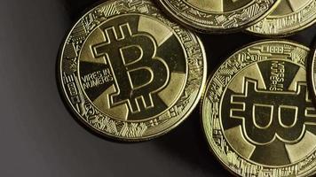 dose rotativa de bitcoins (criptomoeda digital) - bitcoin 0534 video