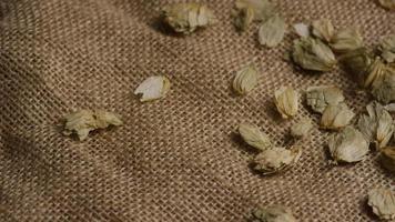 dose rotativa de cevada e outros ingredientes de fabricação de cerveja - fabricação de cerveja 263