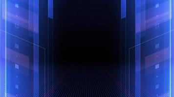 Abstract Parallel Way Background