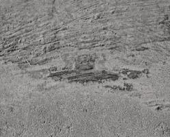textura de pared de hormigón ligero foto