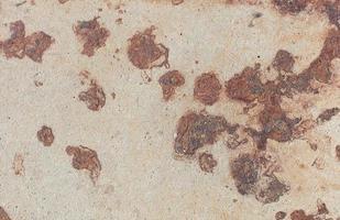 textura de acero óxido abstracto