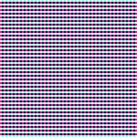 Blue and Pink Tablecloth Gingham Seamless Vector Pattern. Blue and Pink Plaid Background Pattern