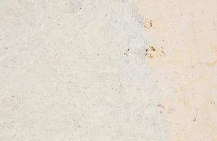Minimalist grainy wall