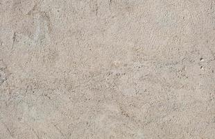 Exterior concrete wall texture