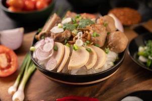 guay jap cocina tailandesa
