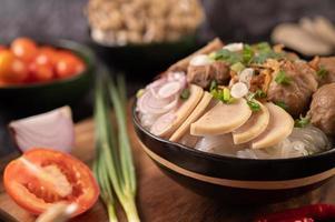 Guay Jap Thai cuisine photo