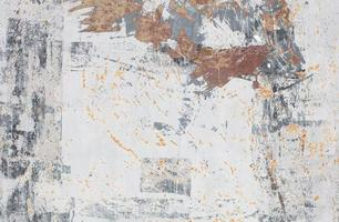 Chipped paint wall texture