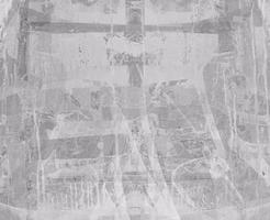 cuadro abstracto gris