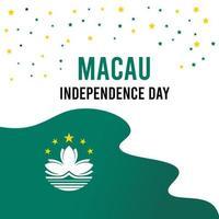 Macau Independence day wallpaper