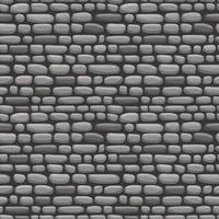 Rock seamless pattern vector design illustration