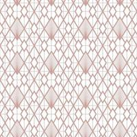 Art Deco vector seamless pattern