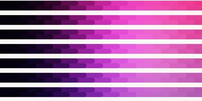 Light Purple vector texture with lines.