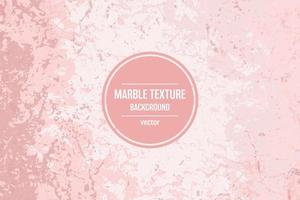 Ilustración de diseño de vector de fondo de textura de mármol