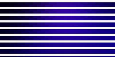 Dark Purple vector background with lines.