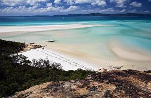 God's Country- Great Barrier Reef photo