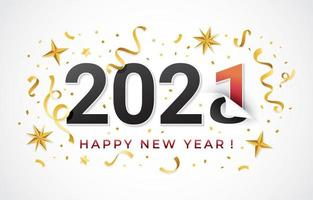 2020 to 2021 Celebration