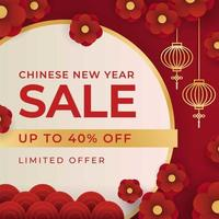 Chinese New Year Sale Limited Offer