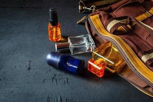 Bag of perfume