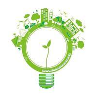 diseño de conceptos de ecología