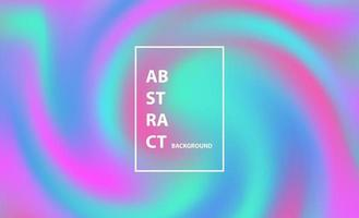 Colorful Marble Background vector