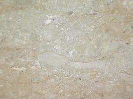 piedra rústica marrón claro foto