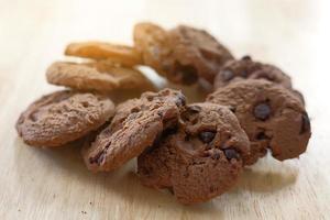Cookies in sunlight