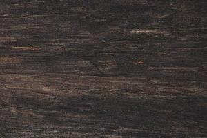Background of dark wood photo
