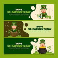 Daily Life of a Leprechaun During Saint Patrick