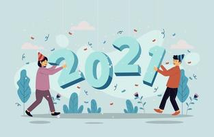 Couples Celebrating 2021