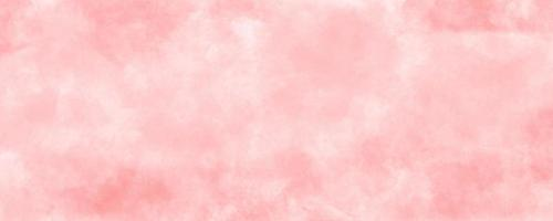 Abstract Pink Water color background, Illustration, texture for design photo