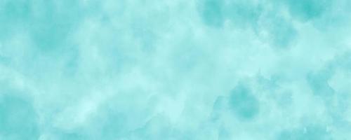 Textura de fondo abstracto acuarela verde, ilustración, textura para el diseño