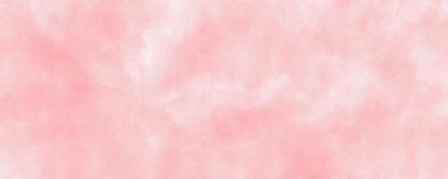 Abstract pink water color background, illustration, texture for design