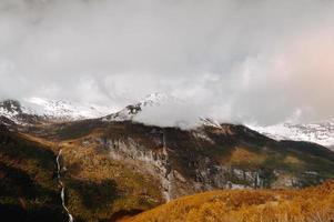 West Scottish highlands photo
