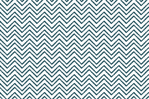 Seamless blue line pattern