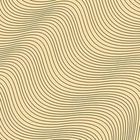 Fondo de patrón de línea abstracta.