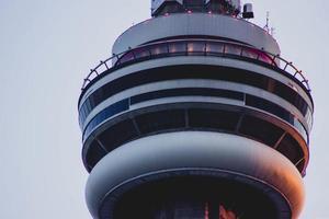 Toronto, Canada, 2020 - CN Tower Toronto photo