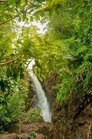 Klong Plu Koh Chang waterfall photo
