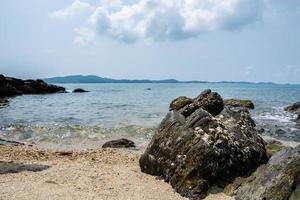 Seaside in Thailand