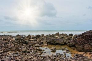 playa en tailandia