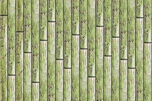 fondo de piso de madera verde
