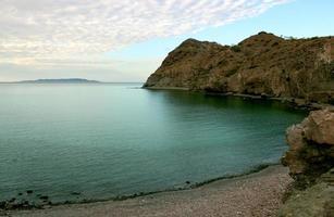 Agua Verde Bay, Mexico