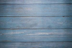 Texture of vintage wood background with knots and nail holes
