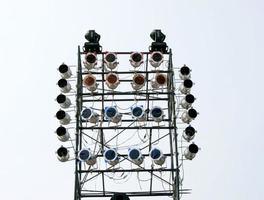 sistema de luz puntual