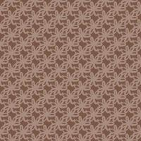 Vector seamless texture background pattern. Hand drawn, brown colors.