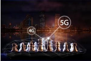 Concepto de ajedrez 5g
