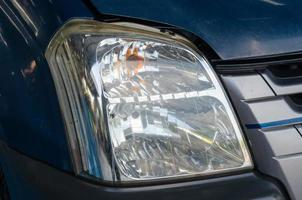Car head light