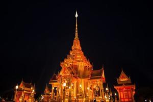 templo budista en tailandia