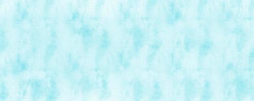 Abstract Blue sky Water color background, Illustration, texture for design