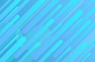 Fondo azul abstracto, diseño vectorial. vector