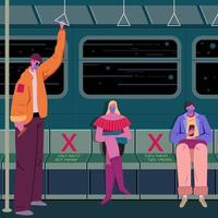 New Normal In Public Transportation